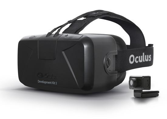 Have you ever tried the Oculus Rift?