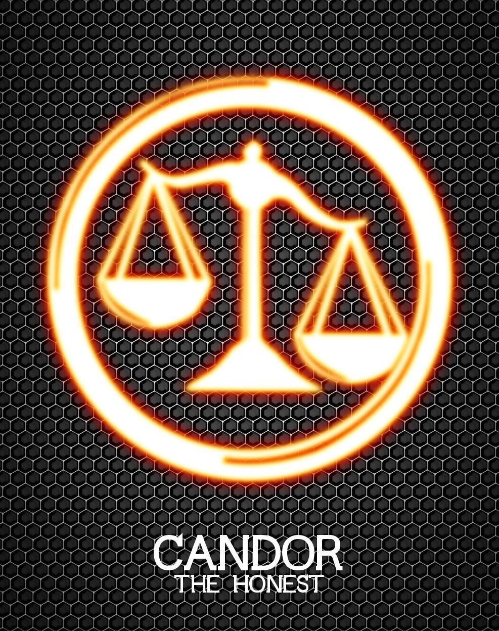 Do you think you could survive in Candor?