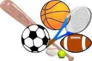 what sport do you play?