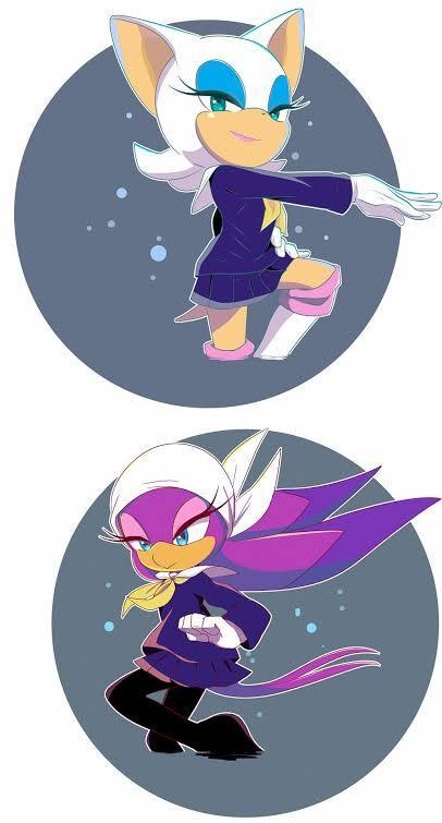Who's better: Rouge or Wave