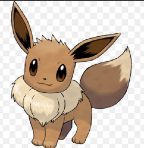 who's your favorite eveelution?