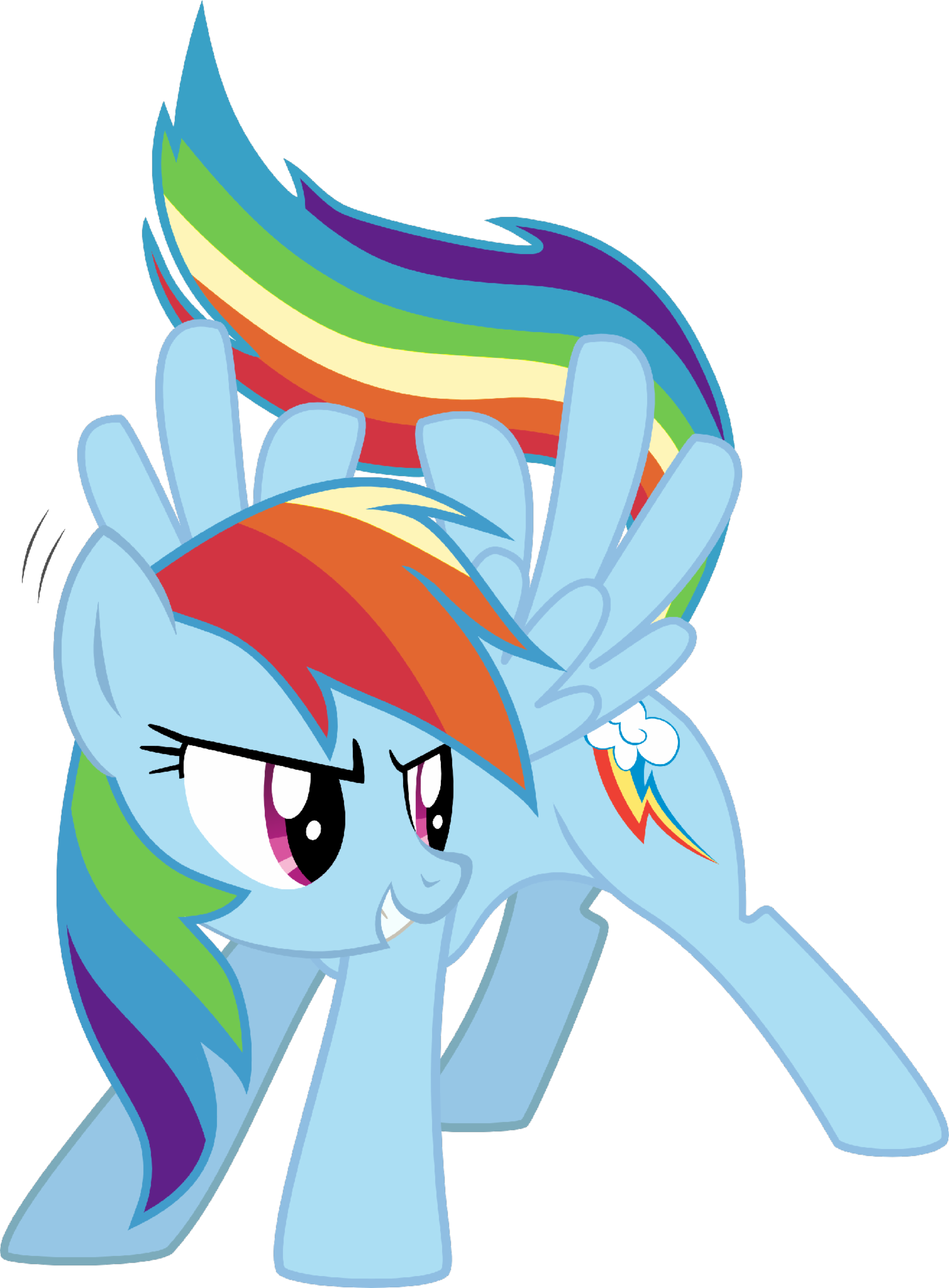 My little disney 3: Who makes the best Rainbow Dash? (I am now taking suggetions for my little disney!)