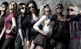 Did you enjoy the movie Pitch Perfect?