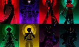Homestuck; Who's the best Ancestor?