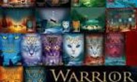 Which Warrior cat book is the best (seriese 1)