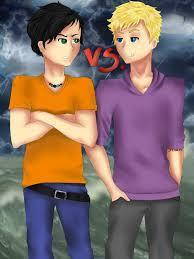 Who do you like more: Percy Jackson or Jason Grace?