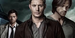 Whose your favorite Supernatural characters?
