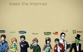 Battle of the internet