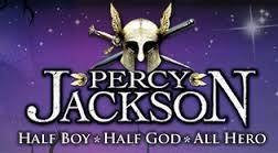 Witch Percy Jackson series do you like most?
