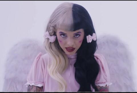 Did you enjoy Melanie Martinez's new Pacify her video?