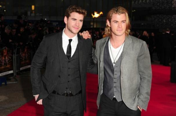 which Hemsworth brother is cuter?