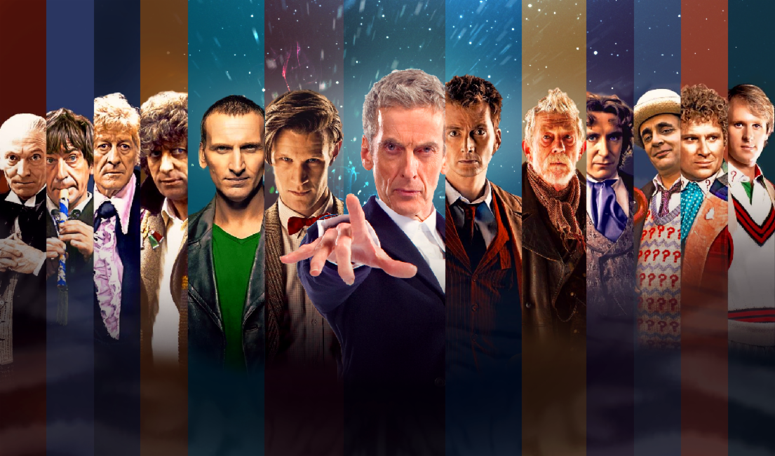 Which Doctor is your favorite?