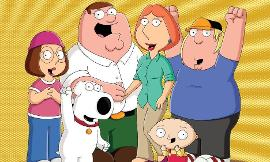 Who's the best Family Guy character?