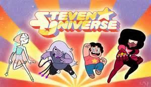Which Steven Universe Character is the total BEST?