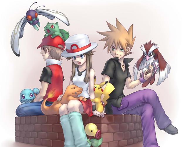 What trainer from red and blue/green do you like more?
