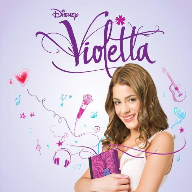 Best couple in Violetta