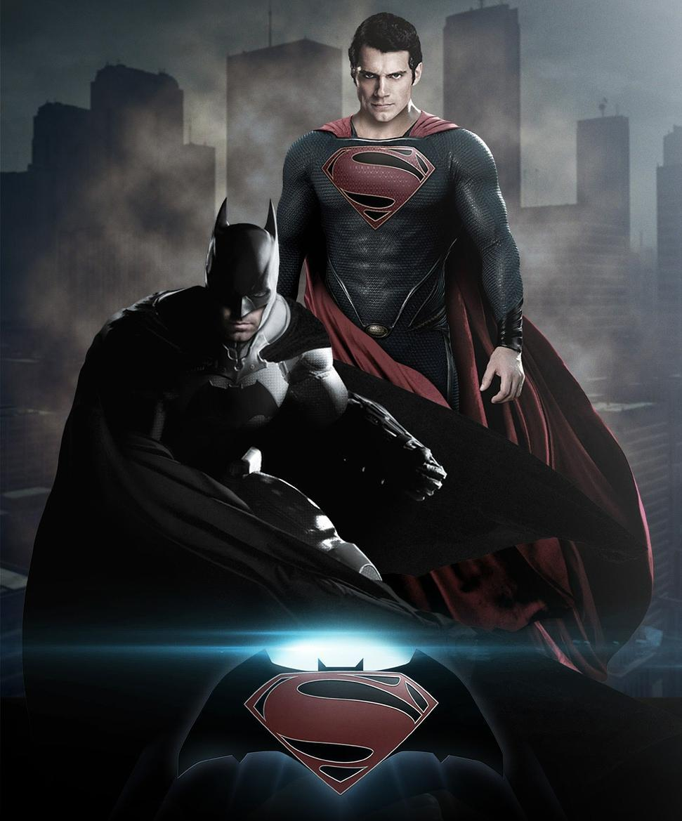 do you like batman or superman as a dc character?