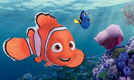 Did you enjoy the movie Finding Nemo?