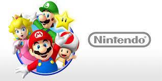 Which Nintendo character is your favourite?