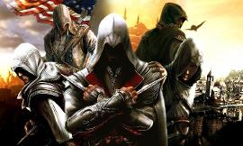 do you prefer ezio or the other assassins