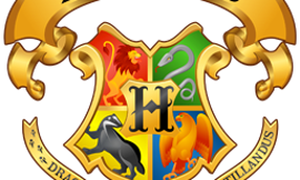 Which Hogwarts house is your favorite?