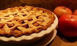 Do you like apple pie?