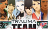 Who's your favorite Trauma Team character?