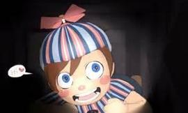 IS balloon boy cute or scary?