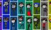 Homestuck - Favorite Troll Family