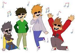 Do you like eddsworld?