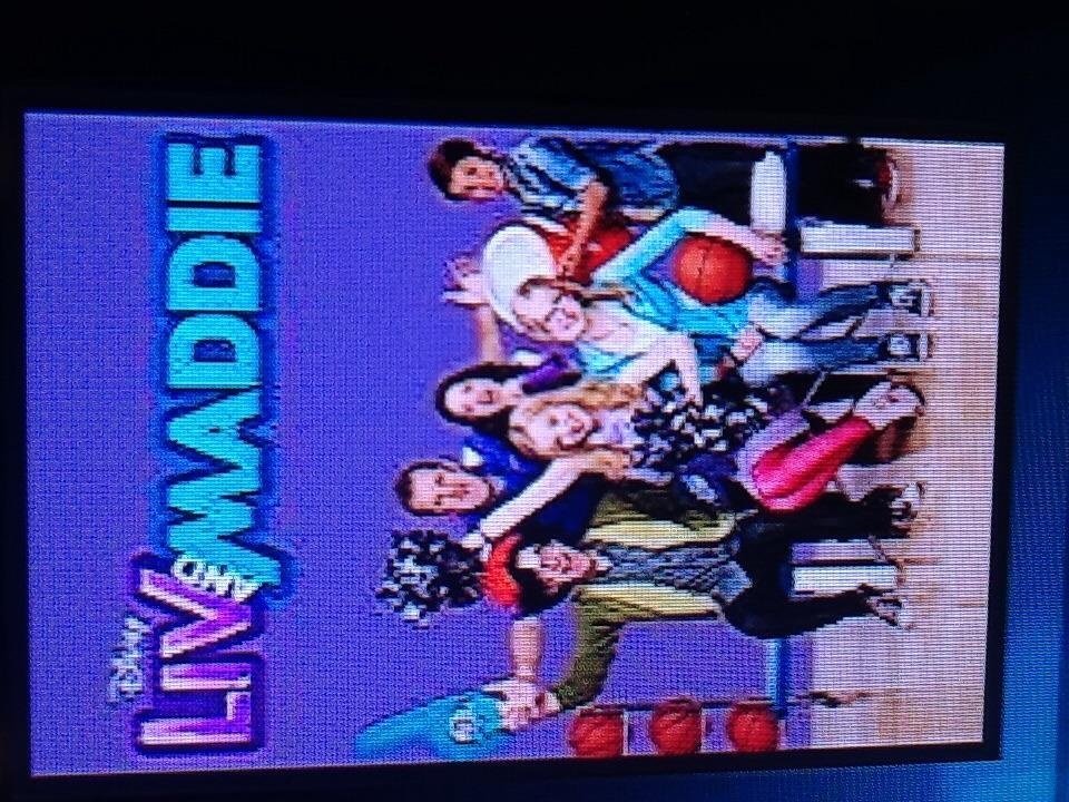 Who is your favorite Liv and Maddie character