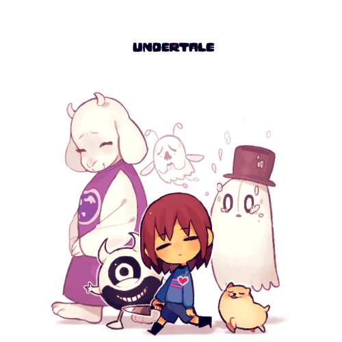 Undertale - Favorite Boss Fight Theme?