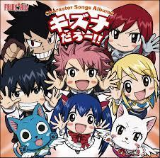 Who is your favorite couple in Fairy Tail?