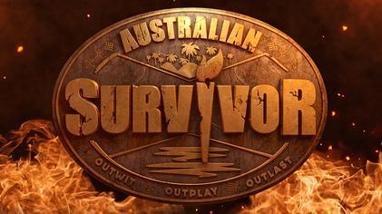 which picture should be the cover of Survivor?