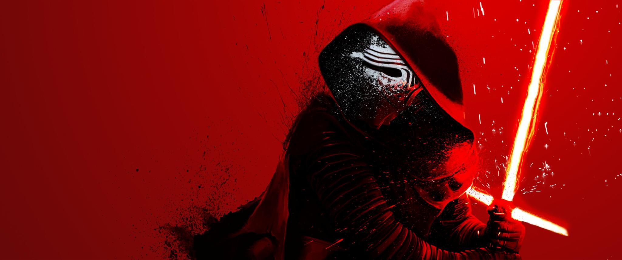 Opinion on Kylo Ren?