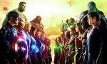 MCU (Marvel Cinematic Universe) or DCEU (DC Extended Universe)?