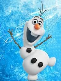 do you like olaf?