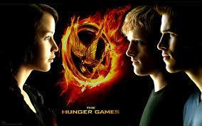 Which guy better is a better with Katniss?
