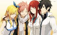 Out of these animes which one do y you like the most