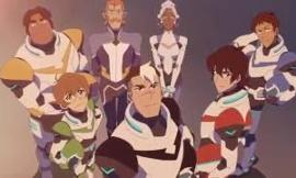 do you like voltron?