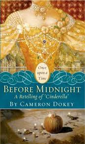 "Have you read ""Before midnight: A retelling of 'Cinderella'""?"