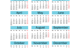 In Which Month Were You Born?