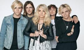 Who in R5 would you date?