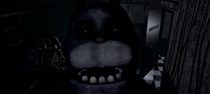 should i get the fnaf app?