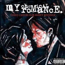 "What's Your Favorite Song on ""Three Cheers for Sweet Revenge?"""