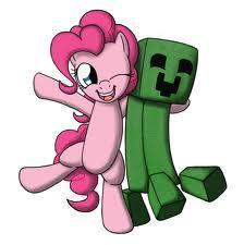 Whats best minecraft or mlp?
