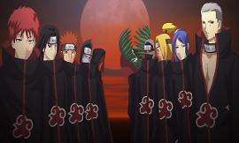 which is your favorite akatsuki member?