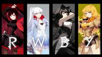 Who is your favourite RWBY girl?