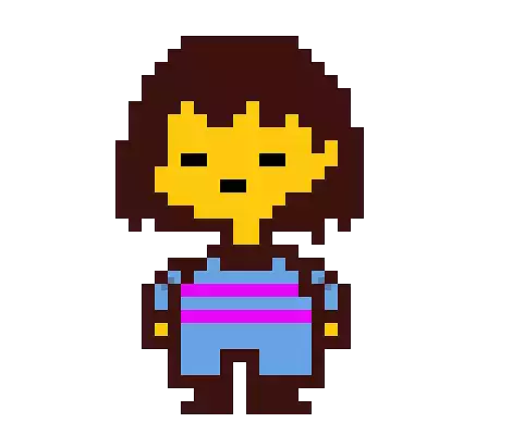 Do you like undertale? (2)