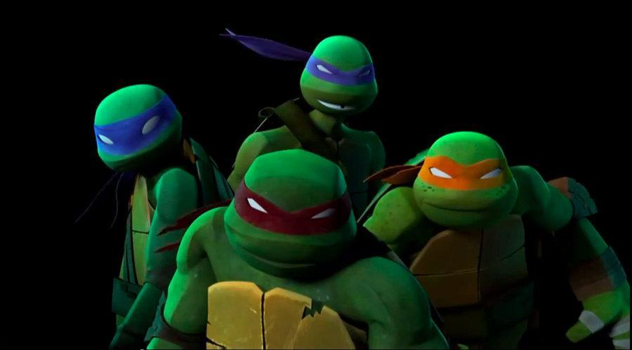 Who is your favorite tmnt turtle?